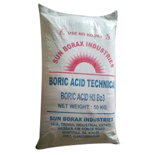 Boric Acid Power