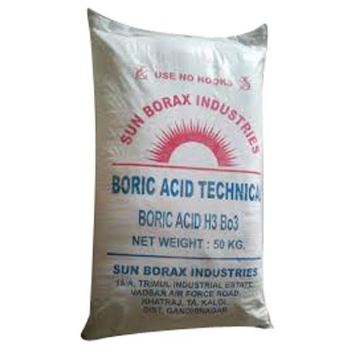 Boric Acid Power