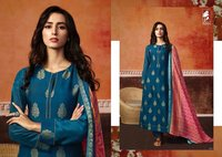 Fancy Long Salwar Suits