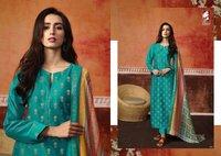 Fancy Long Salwar Suits