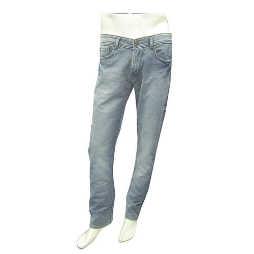 Mens Narrow Fit Designer Jeans
