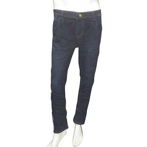 Mens Blue Crush Jeans