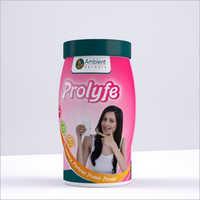 Strawberry Protein Powder