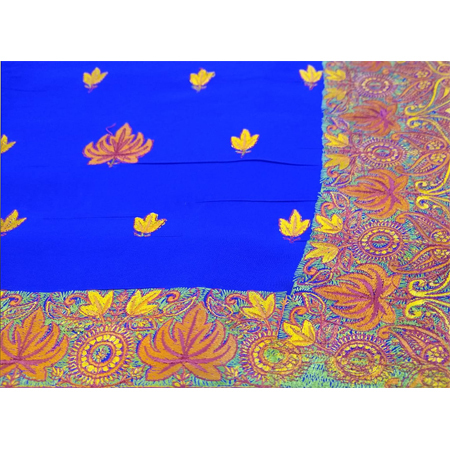 Ladies Cotton Silk Sarees