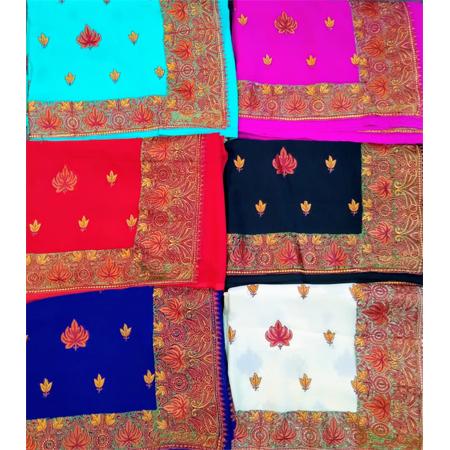 Pure Ladies Cotton Sarees