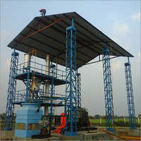 Compressed Biogas Plant