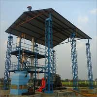 Compressed Biogas Plant
