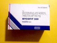 MYCOFIT-500