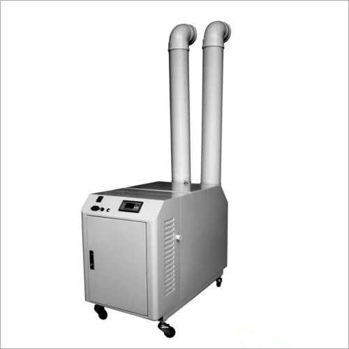 Ultrasonic Dry Fog Industrial Humidifier