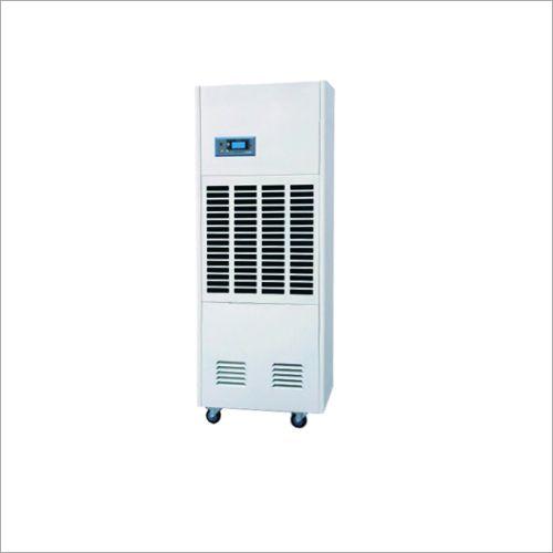 High Efficiency Compressor Dehumidifier