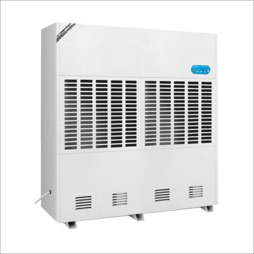 Drying Machine Industrial Dehumidifier with Pump