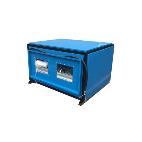 480L-D Ducted Dehumidifier