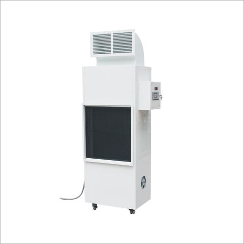 Dry Air Dehumidifier