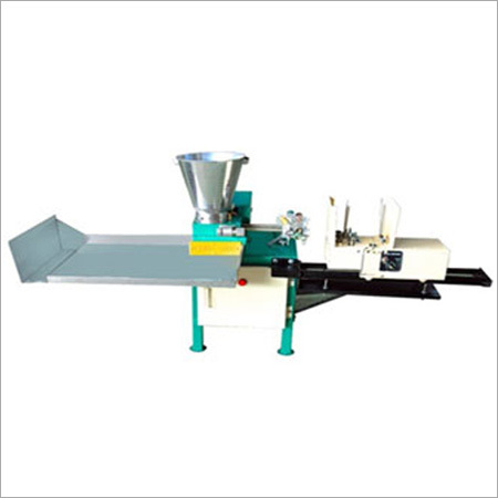 Fully Automatic Agarbatti Machine