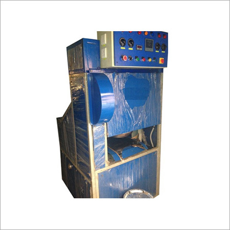 Hydraulic Fully Automatic Paper Machine