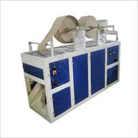Semi Automatic Paper dona Machine