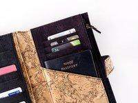 Travel Wallet/Passport wallet