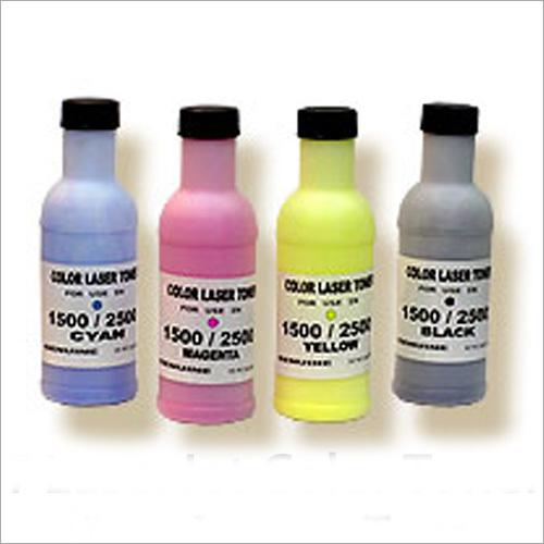 JT Laser Color Toner