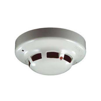 Addressable Smoke Detector
