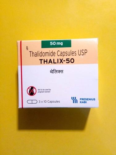 Thalidomide Capsules