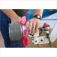 Rotary Atomizer Repairing Service