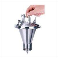 Rotary Atomizer Maintenance Service