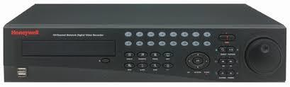 Honeywell Dvr