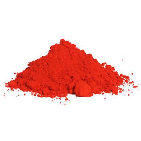 Alpha Orange Pigment