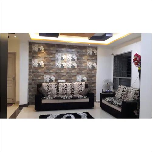 Interior Architectural Design Works