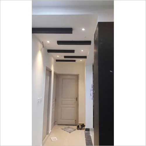 Modular False Ceiling Designing Works