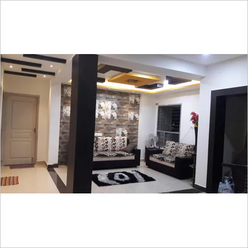Interior Designing Works