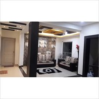 Modular Interior Designing Services