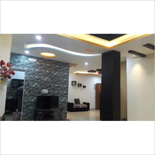 Commercial Interior Designer Works