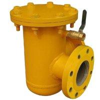 Natural Gas Filter
