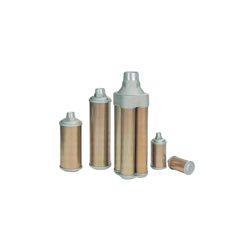 Air dryer Muffler