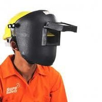 Safety Face Shields