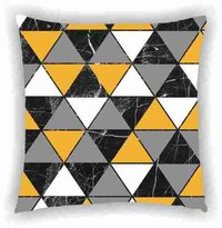 Multi Color Cushion Cover