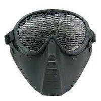 Protective Masks