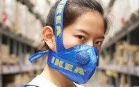 Pollution Masks