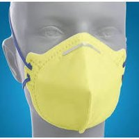Safety Nose Mask