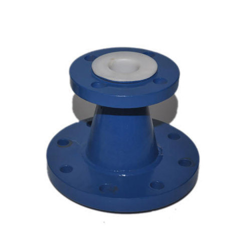 FEP  PFA Lined Reducer Pipe