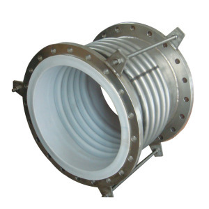 PTFE Lined Expansion Bellow