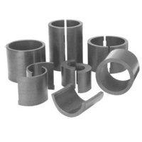 Graphite Filled PTFE bush