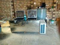 Khoya Kulfi making machine