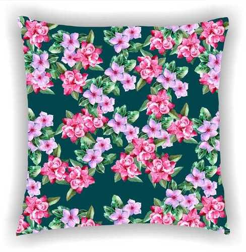 Modern Print Cushion Cover