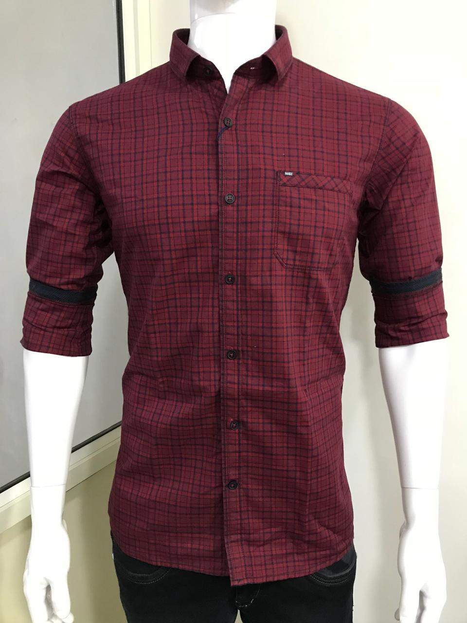 Casual Shirts For Man