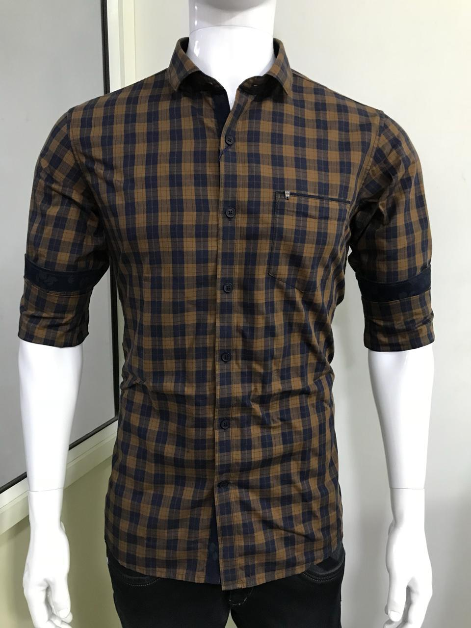 High quality office wear shirts