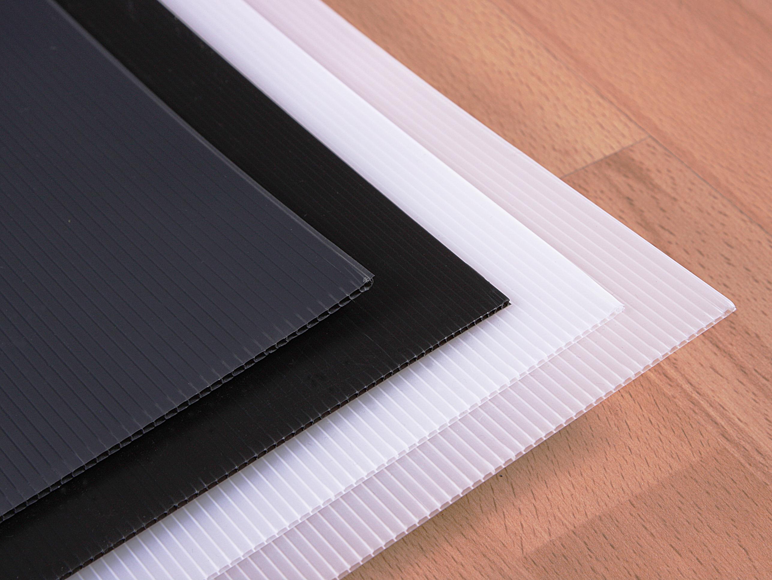 False Floor Covering Material
