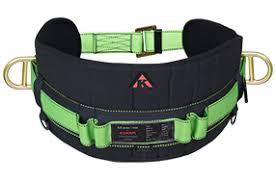Work Positioning Belt