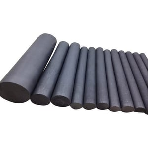 Graphite Filled Ptfe Rods